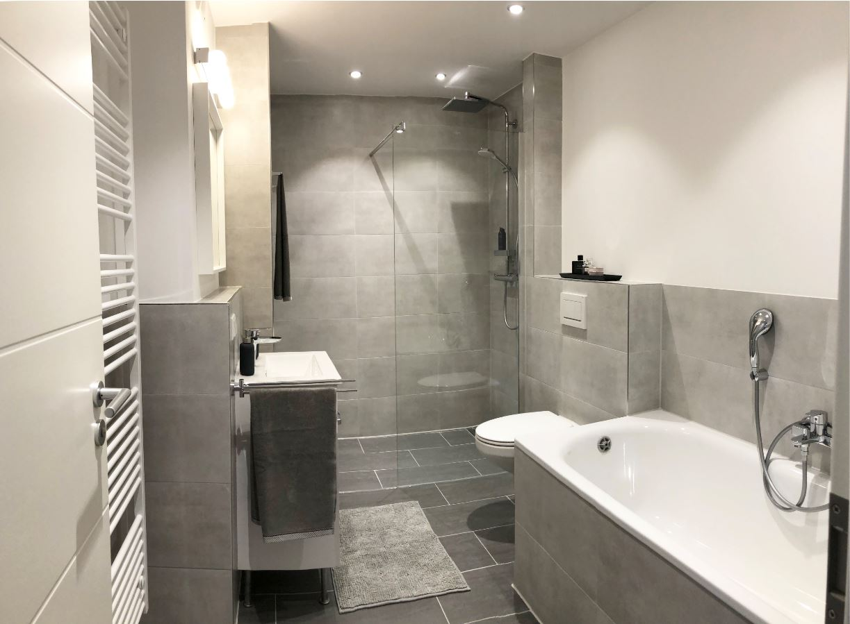 Möblierte 3-Zimmer-Wohnung in 40547 Düsseldorf   Anders ...