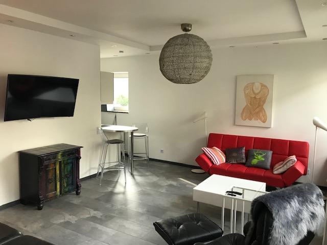 1.5-Zimmer-Mietwohnung mit 50 m² für 1150 Euro monatlich kalt. Frei ab 11/2019. ANDERS CONSULTING Relocation Service Ratingen