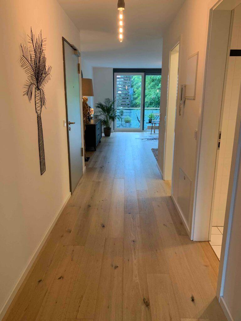 3-Zimmer-Mietwohnung für Expats zu mieten in 80335 München