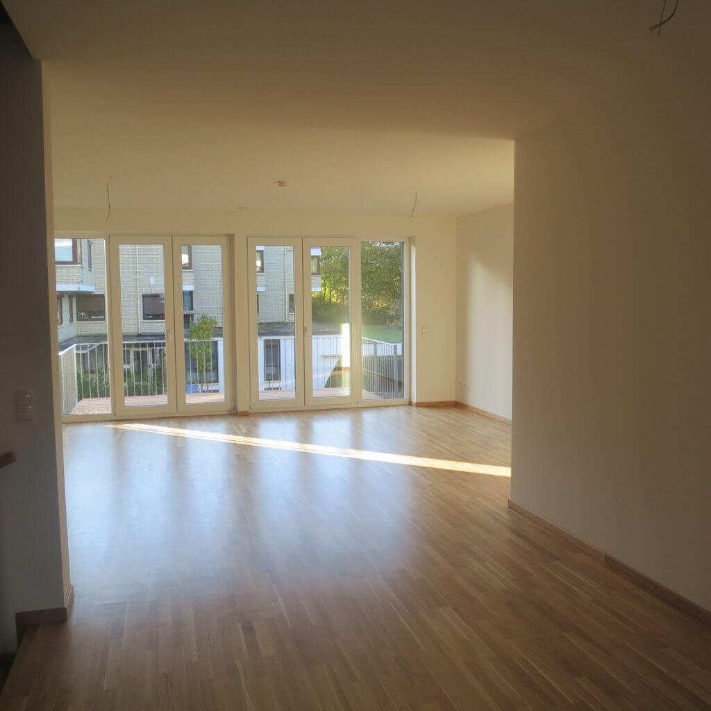 5-Zimmer-Haus für Expats zu mieten in 22549 Hamburg