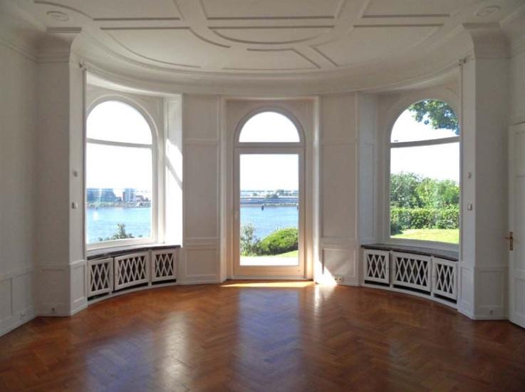 5-Zimmer-Mietwohnung für Expats zu mieten in 22609 Hamburg