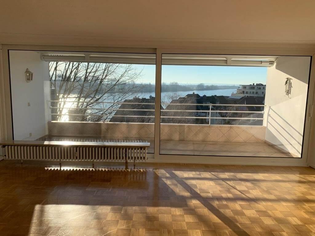 4-Zimmer-Mietwohnung für Expats zu mieten in 50999 Köln