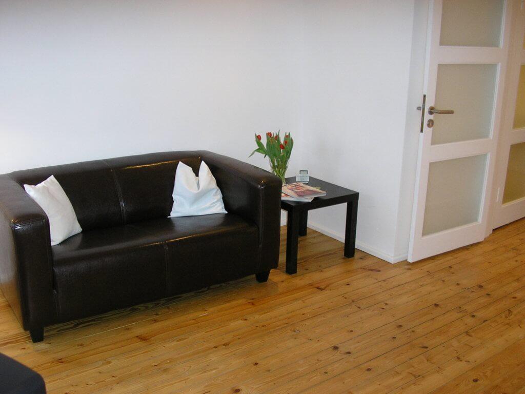 2-Zimmer-Wohnung auf Zeit für Expats zu mieten in 22767 Hamburg