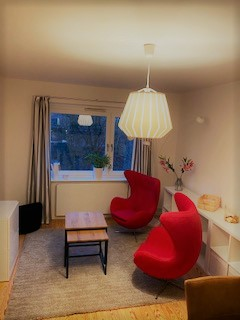 2-Zimmer-Wohnung auf Zeit für Expats zu mieten in 22307 Hamburg