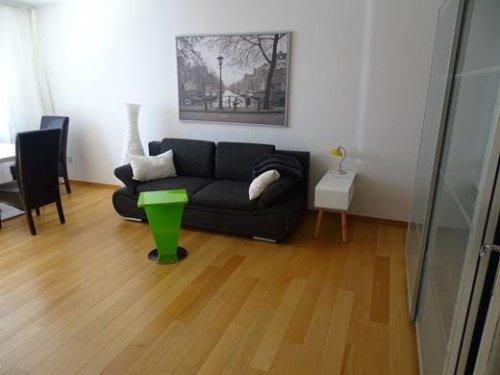 2-Zimmer-Mietwohnung, Wohnung auf Zeit für Expats zu mieten in 60316 Frankfurt