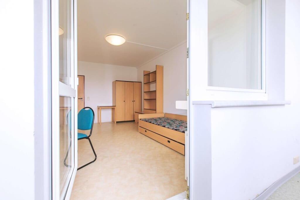 -Zimmer-Mietwohnung für Expats zu mieten in 04205 Leipzig