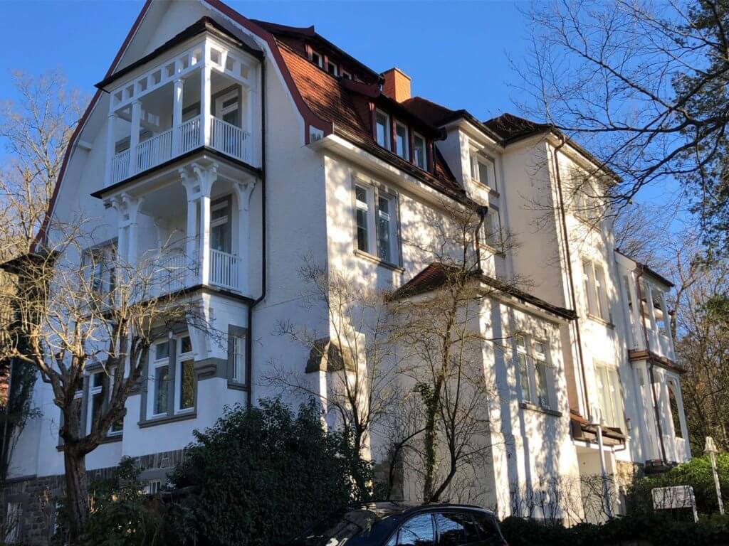 2,5-Zimmer-Mietwohnung, Wohnung auf Zeit für Expats zu mieten in 61462 Königstein bei Frankfurt am Main ANDERS CONSULTING Relocation Service