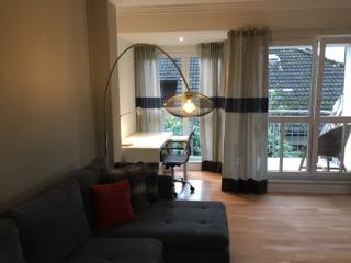 2-Zimmer-Wohnung auf Zeit für Expats zu mieten in 22339 Hamburg ANDERS CONSULTING Relocation Service Hamburg