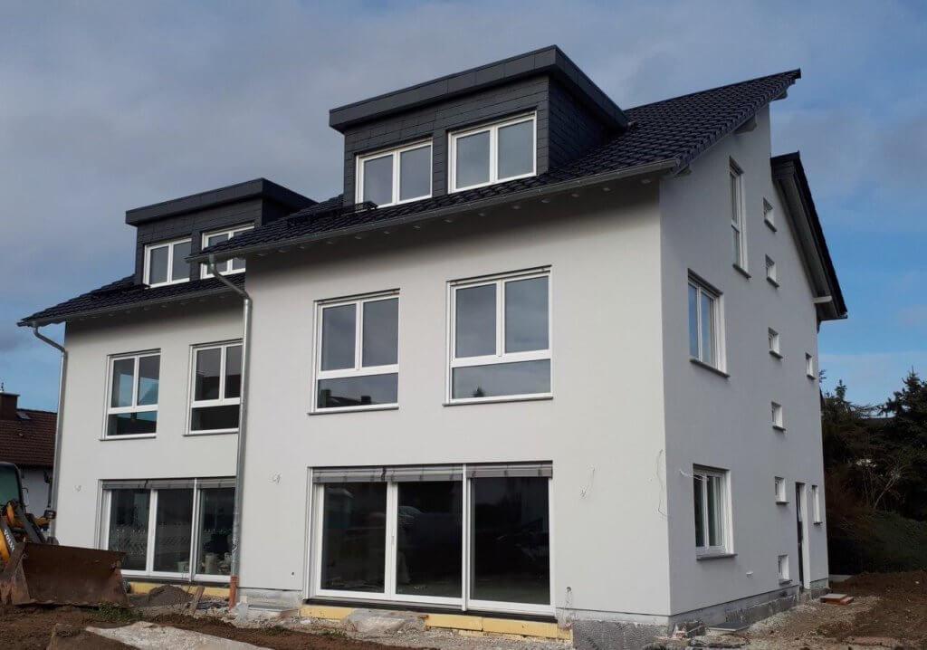 6-Zimmer-Haus mit 202 m² für 2.500,00 Euro monatlich kalt. Frei ab 15.05.2020. ANDERS CONSULTING Relocation Service Friedrichsdorf-Köppern (near Frankfurt) | Hendrik Düringer