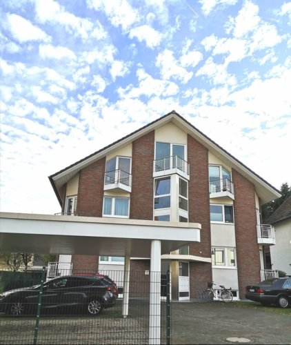 3-Zimmer-Mietwohnung für Expats zu mieten in 51503 Rösrath bei Köln