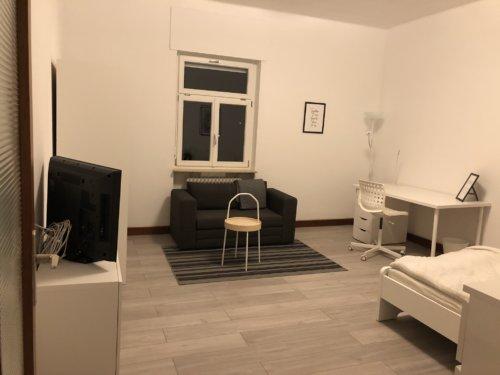 3 zimmer mietwohnung wohnung auf zeit f r expats zu mieten in 76532 baden baden frank. Black Bedroom Furniture Sets. Home Design Ideas