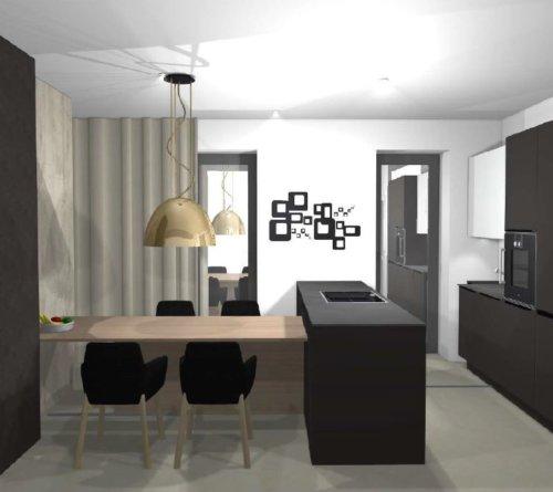 Möbliertes 4-Zimmer-Haus mit 110 m² für 2.450,00 Euro monatlich kalt. Frei ab 8.2020. ANDERS CONSULTING Relocation Service Leipzig | Sylke Hammer-Hippler