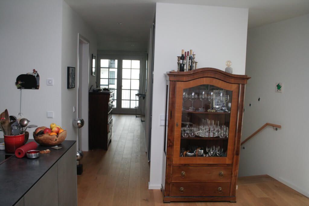 4-Zimmer-Wohnung auf Zeit mit 104 m² für 1.400,00 Euro monatlich kalt. Frei ab 1.8.2020. ANDERS CONSULTING Relocation Service Hamburg