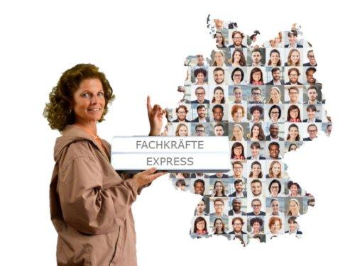 Den Arbeitsbeginn neu eingestellter Fachkräfte aus Drittstaaten auf wenige Monate verkürzen - nutzen Sie die Immigration-Services von ANDERS CONSULTING Relocation Service