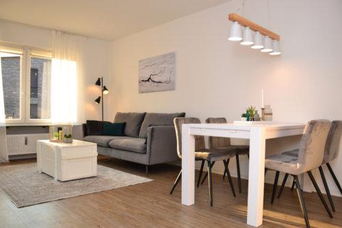 2-Zimmer-Wohnung auf Zeit für Expats zu mieten in 31275 Niedersachsen - Lehrte