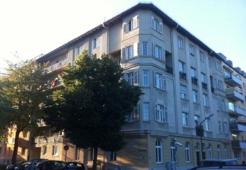 3-Zimmer-Mietwohnung für Expats zu mieten in 81373 München