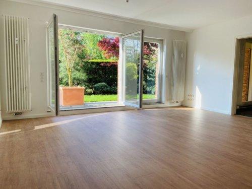 3-Zimmer-Mietwohnung für Expats zu mieten in 40223 Düsseldorf