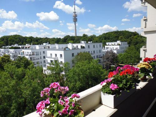 3-Zimmer-Wohnung auf Zeit für Expats zu mieten in 80797 München