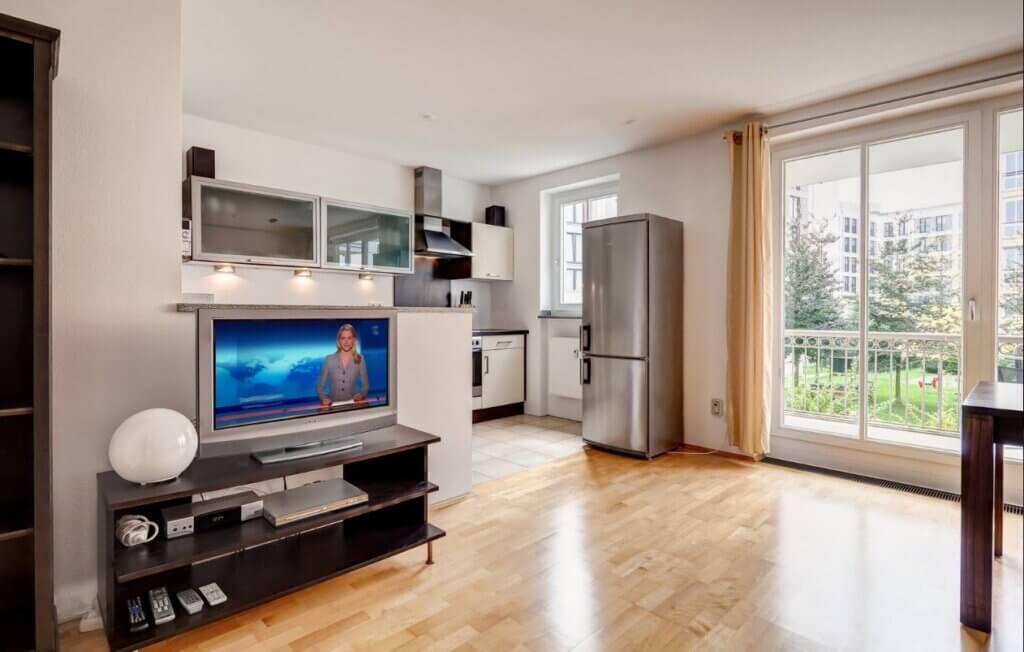Die Wohnungs- oder Haussuche in München ist auch in Zeiten von Corona kein Kinderspiel - Ortsfremde und fachkräfte aus dem Ausland verlassen sich daher bei der Suche gern auf die Services von ANDERS CONSULTING Relocation Service München