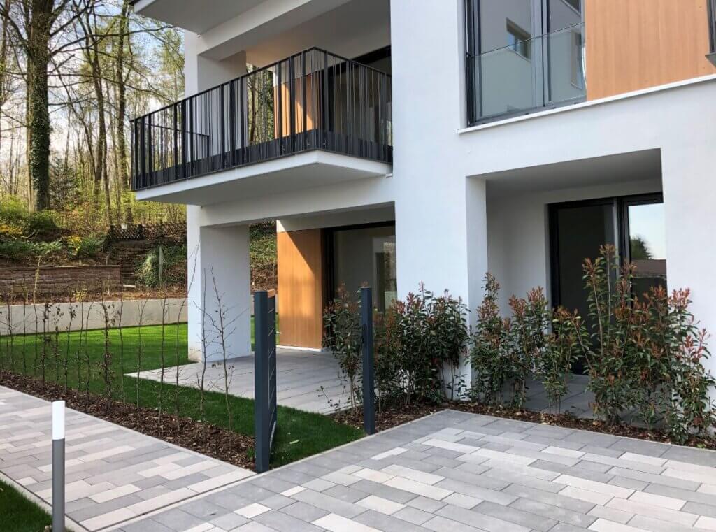 4,5-Zimmer-Mietwohnung für Expats zu mieten in 65719 Hofheim am Taunus