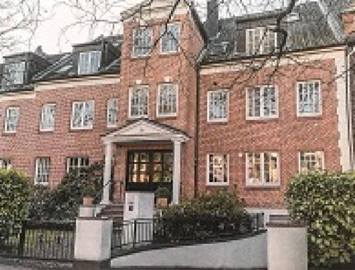 3 Zimmer Wohnung Auf Zeit Fur In 20148 Hamburg Anders Relocation