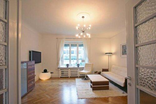 Sie suchen eine High-Class Wohnung mit kultiviertem Design zentral in Düsseldorf? Ihr Partner ANDERS RELOCATION SERVICE DÜSSELDORF
