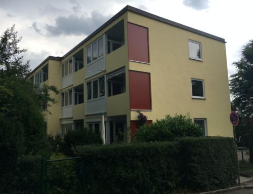 Moderne ansprechende 3,5 Zimmerwohnung bereitgestellt durch ANDERS RELOCATION CONSULTING SERVICE München
