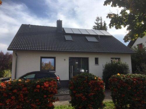 Freistehendes Haus mit viel Platz durch Ihren Partner ANDERS RELOCATION CONSULTING SERVICE Karlsruhe