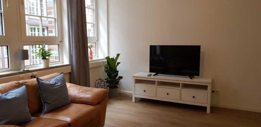 Wenn Sie schon länger in Hamburg erfolglos eine Wohnung suchen und Fachkraft sind, dann sollten Sie sich uns anvertrauen. In über 20 Jahren haben wir noch für jeden unserer Klienten eine passende Wohnung gefunden. ANDERS CONSULTING Relocation Service Hamburg