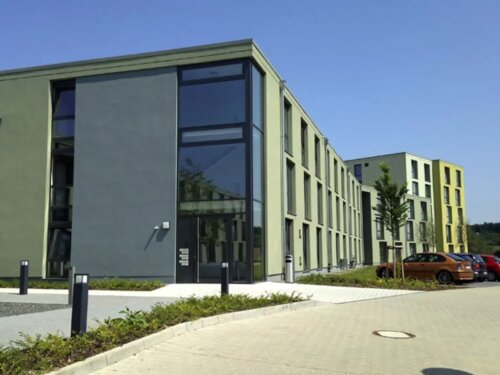 Sie suchen eine moderne, neuwertige 1-Zimmerwohnung in Trier? Wir stellen sie bereit ANDERS CONSULTING Relocation Service